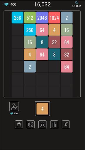 Join Blocks - Merge Puzzle apktreat screenshots 2