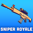Sniper Royale: FPS shooter icon