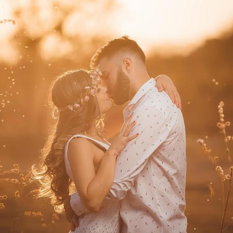 Wedding photographer Marcos Vinícius (MarcosViniciusBR). Photo of 25.01.2018