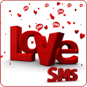 Love SMS collection,Love Quote icon