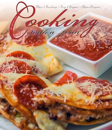 Appetizing Essentials Double Down Pizza Quesadilla Recipe