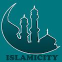 IslamiCity icon