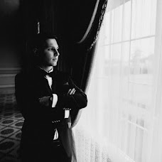 Wedding photographer Dmitriy Bezhenar (DeArt). Photo of 05.01.2017