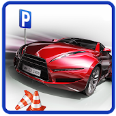 Real Parker: Car Parking Simulator