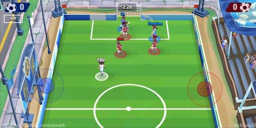 Soccer Battle  screenshots 8
