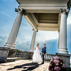 Wedding photographer Saulius Aliukonis (onedream). Photo of 17.03.2018