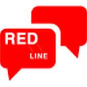 RedLine - Text and Voice Chat