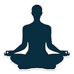 Self-Study Yoga Book for Beginners Icon