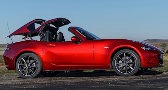 Mazda MX-5 just got even better