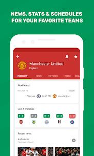 FotMob Pro – Live Football Scores Premium (Cracked) 4