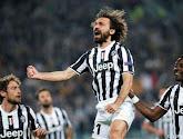 La Juventus se rapproche de Turin