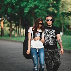 Свадебный фотограф Вадик Мартынчук (VadikMartynchuk). Фотография от 09.06.2016
