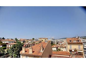 villa à Cannes (06)