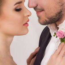 Wedding photographer Aleksandra Koroleva (AlexKoroleva). Photo of 10.06.2017