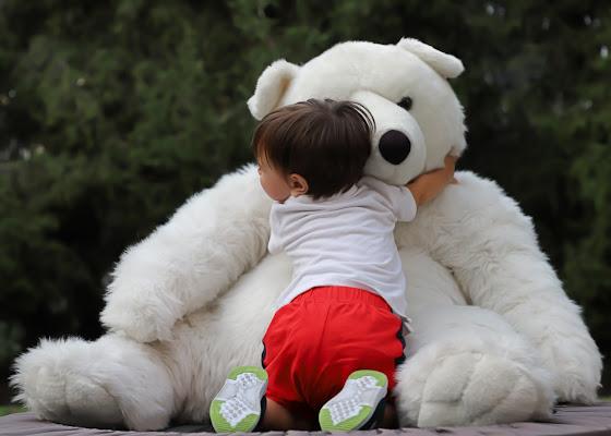 Morbido abbraccio di bepi1969