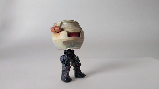 Quick DIY Buddy Bot