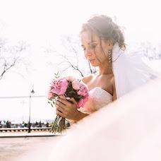 Wedding photographer Anton Akimov (AkimovPhoto). Photo of 20.05.2017