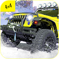 Offroad 4X4 Simulator-Xtreme Real Jeep Driving APK