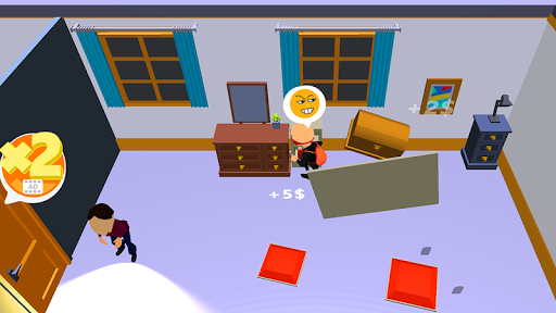 Thief King screenshot 22