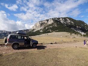 Photo: Col de la Cogomera