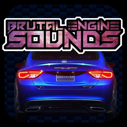 Engine sounds of 200 遊戲 App LOGO-硬是要APP