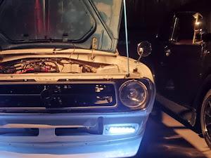 サニートラックのカスタム事例画像 あびるしさんの2021年07月21日20:29の投稿