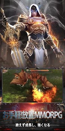 聖剣戦記 - 縦画面ゲームアプリのおすすめ画像3