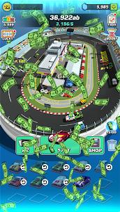 Idle Car Racing 5