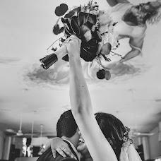 Wedding photographer Cristian Perucca (CristianPerucca). Photo of 13.07.2017