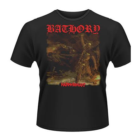 T-Shirt - Hammerheart