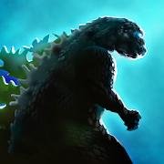 Godzilla Defense Force 1.0.2 MOD APK