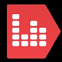 VisualAudio icon