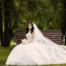 Wedding photographer Niyaz Fakhriev (FahrievNiyaz). Photo of 13.10.2013