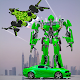 Download US Army Jet Robot Transforming Wars For PC Windows and Mac