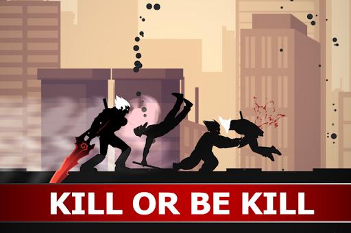 Shadow Fight Battle 1.0 screenshots 4