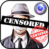 Censored Photo Editor Studio