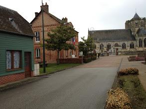 Photo: Vatteville-la-Rue - église Saint Martin