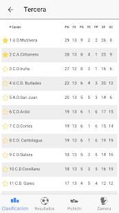 Navarra Fútbol Clic - náhled
