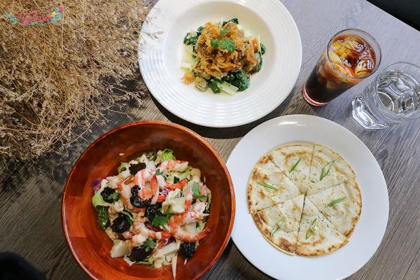 台南台菜新吃 長悅Chef Table Food & Wine:新店面.全新感受,精緻無菜單料理 春季饗宴