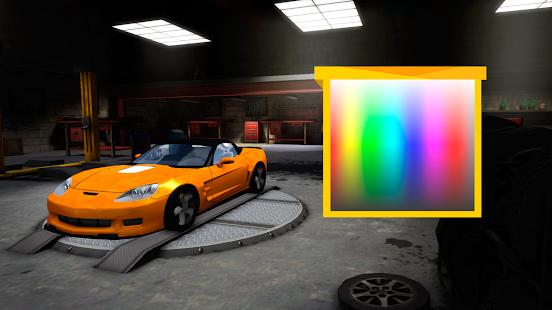 Extreme Turbo City Simulator - náhled