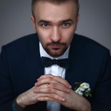 Wedding photographer Dmitriy Mozharov (DmitriyMozharov). Photo of 23.01.2017