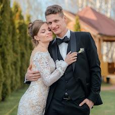 Wedding photographer Galina Mescheryakova (GALLA). Photo of 29.04.2018