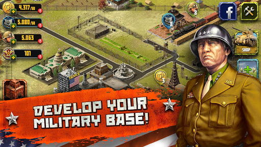 Second World War: Western Front Strategy game 2.96 de.gamequotes.net 5