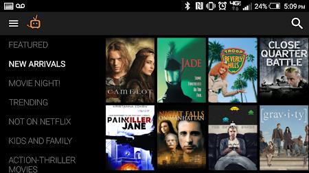 Tubi TV - Free TV & Movies 2.4.2 screenshot 295266