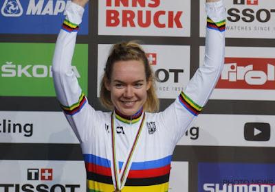 Wereldkampioene past wellicht voor Ronde van Vlaanderen