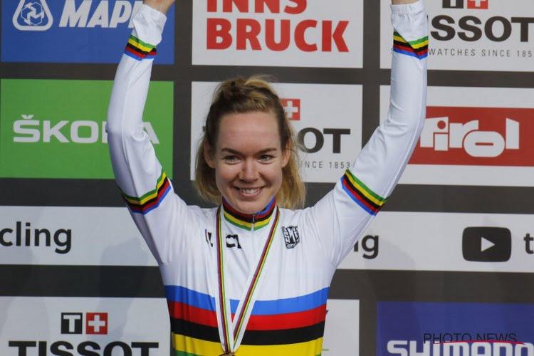 """Wereldkampioene wielrennen zit niet te wachten op sportgala: """"Niet eerlijk"""""""