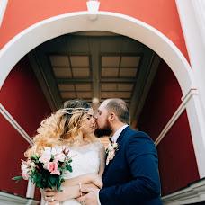 Wedding photographer Aleksandr Polosin (tomcat). Photo of 16.09.2017