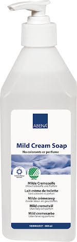 Tvål Utan parfym o färg 600 ml
