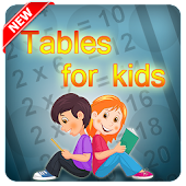 Kids Table Learning