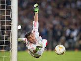 Une clause spéciale Messi dans le contrat Nahuel Guzman